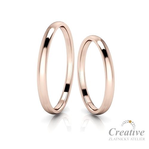 Snubni Prsteny Sp080
