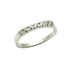 Prsten s diamanty ZSP014